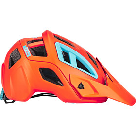 Leatt DBX 3.0 All Mountain Helmet orange